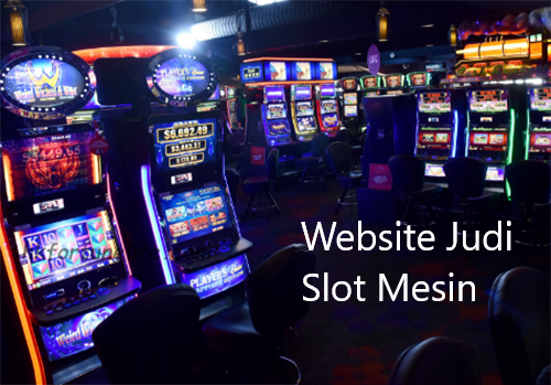 Website Slot Online Joker123